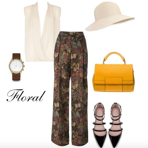 Dress & Toast - Floral