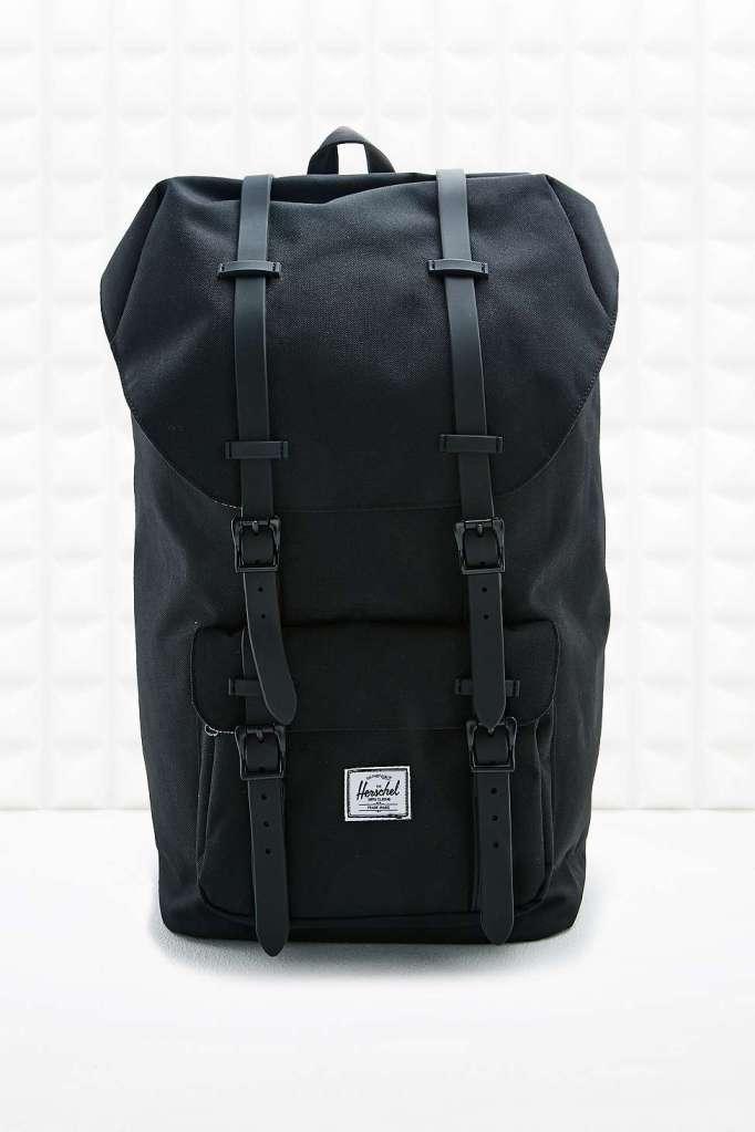 Le sac à dos Herschel - 119 €