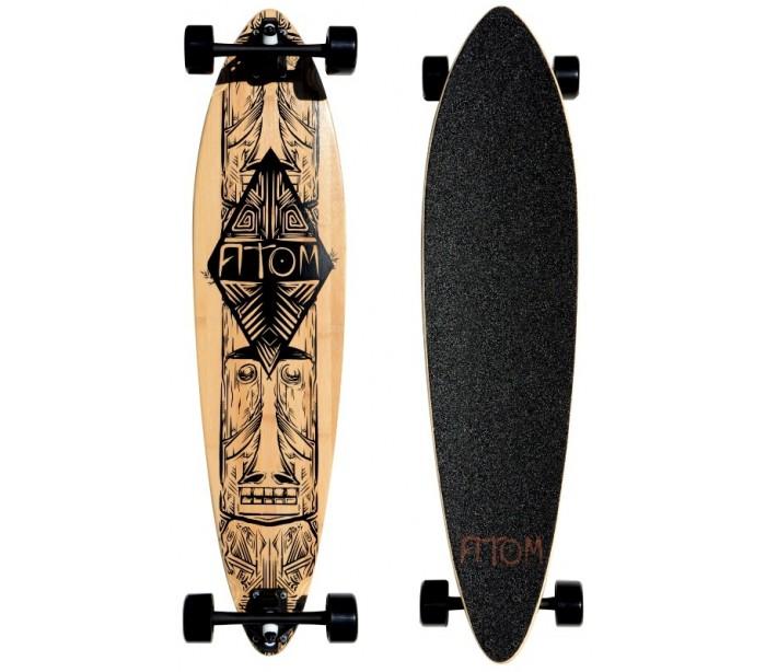 Le longboard Atom - 159 €