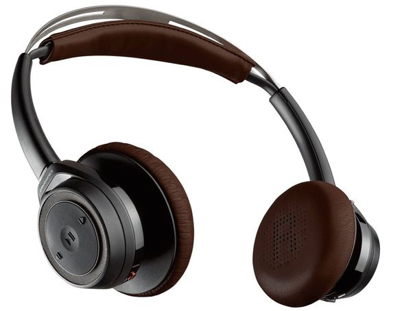 Le casque Plantronics Backbeat Sense - 143,52 €